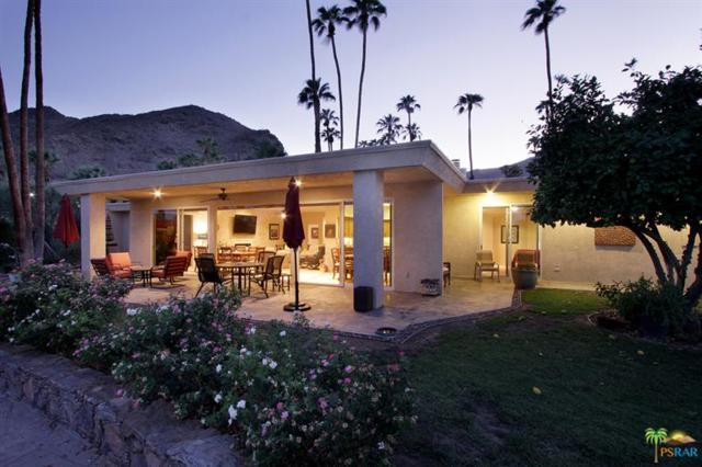 40990 Paxton Drive #27, Rancho Mirage, CA 92270 (MLS #17247880PS) :: Brad Schmett Real Estate Group