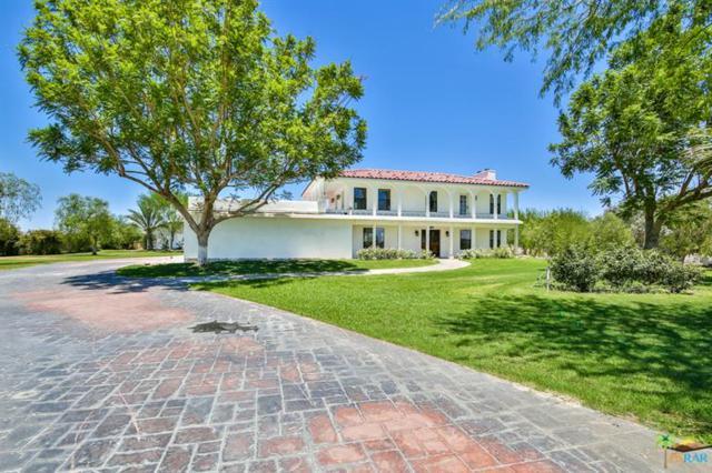 82620 Zenda Drive, Indio, CA 92201 (MLS #17248544PS) :: Brad Schmett Real Estate Group