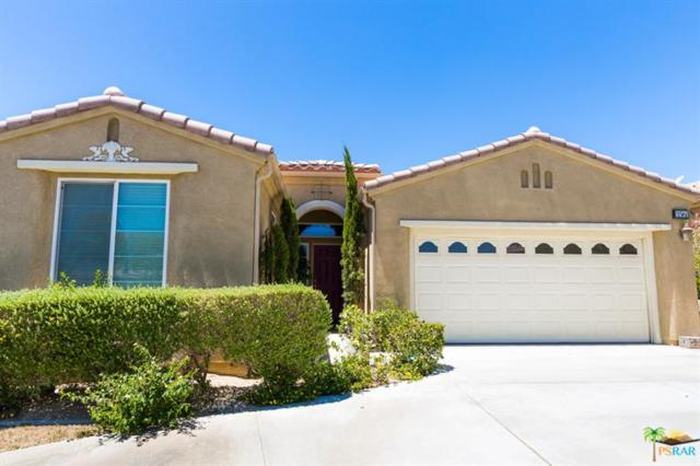 3561 Silent Dunes Way, Palm Springs, CA 92262 (MLS #17249040PS) :: Brad Schmett Real Estate Group