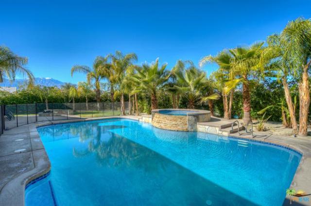 10 Calais Circle, Rancho Mirage, CA 92270 (MLS #17249224PS) :: Brad Schmett Real Estate Group