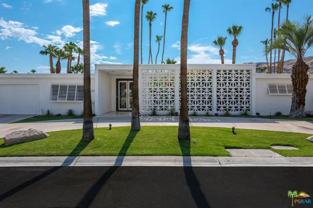 2420 S Alhambra Drive, Palm Springs, CA 92264 (MLS #17249980PS) :: Brad Schmett Real Estate Group