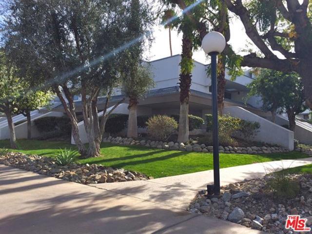 5301 E Waverly Drive #193, Palm Springs, CA 92264 (MLS #17250126) :: Brad Schmett Real Estate Group