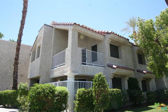 2700 Golf Club Drive C34, Palm Springs, CA 92264 (MLS #17250154PS) :: Brad Schmett Real Estate Group