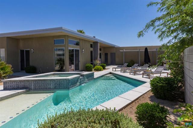 1190 Azure Court, Palm Springs, CA 92262 (MLS #17250608PS) :: Brad Schmett Real Estate Group