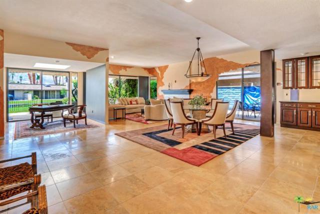 13 Lehigh Court, Rancho Mirage, CA 92270 (MLS #17251394PS) :: Brad Schmett Real Estate Group