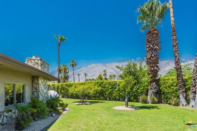 1025 E Olive Way, Palm Springs, CA 92262 (MLS #17251626PS) :: Brad Schmett Real Estate Group