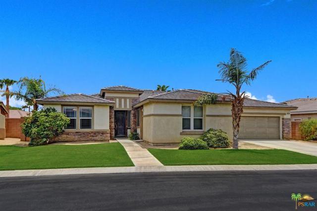 41722 Sutton Drive, Indio, CA 92203 (MLS #17252360PS) :: Brad Schmett Real Estate Group