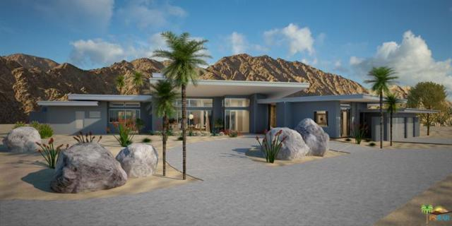 775 S La Mirada, Palm Springs, CA 92264 (MLS #17252588PS) :: Brad Schmett Real Estate Group