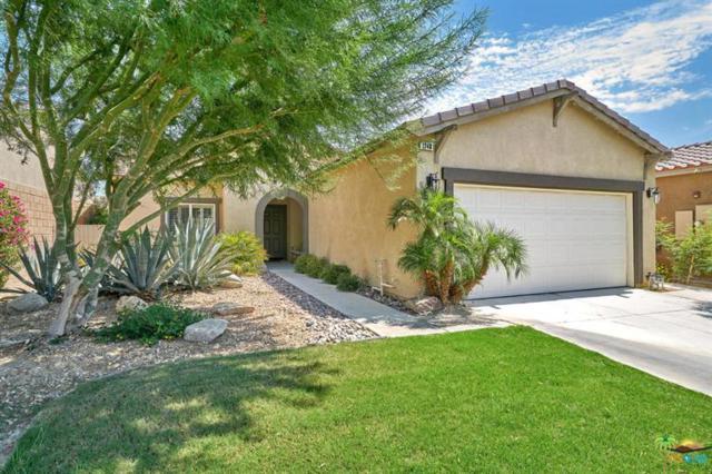 1248 Oro Ridge, Palm Springs, CA 92262 (MLS #17253380PS) :: Brad Schmett Real Estate Group