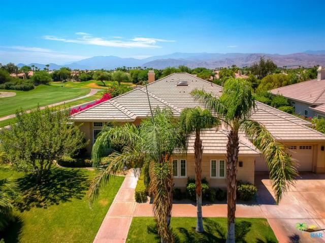 46 Calle Del Norte, Rancho Mirage, CA 92270 (MLS #17253646PS) :: Brad Schmett Real Estate Group