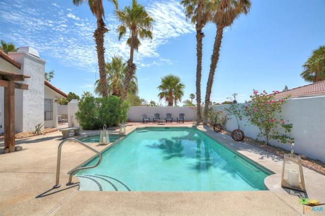 2943 N Cerritos Road, Palm Springs, CA 92262 (MLS #17253664PS) :: Brad Schmett Real Estate Group