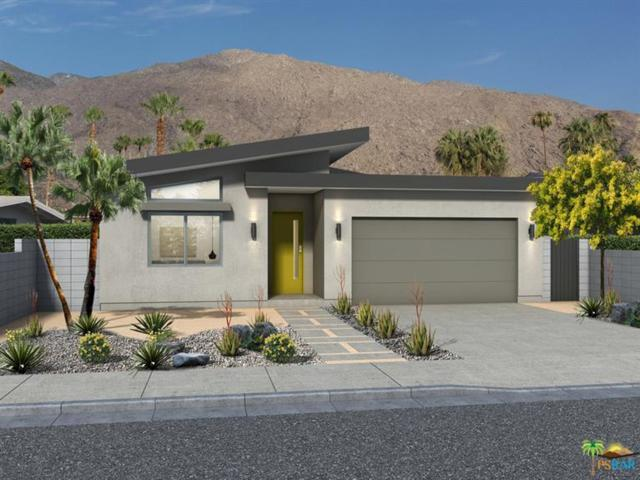 683 S Vista Oro, Palm Springs, CA 92264 (MLS #17253680PS) :: Brad Schmett Real Estate Group