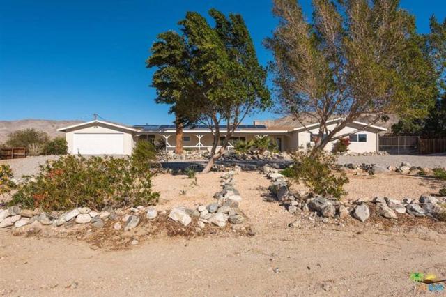 65870 14th Street, Desert Hot Springs, CA 92240 (MLS #17253822PS) :: Hacienda Group Inc