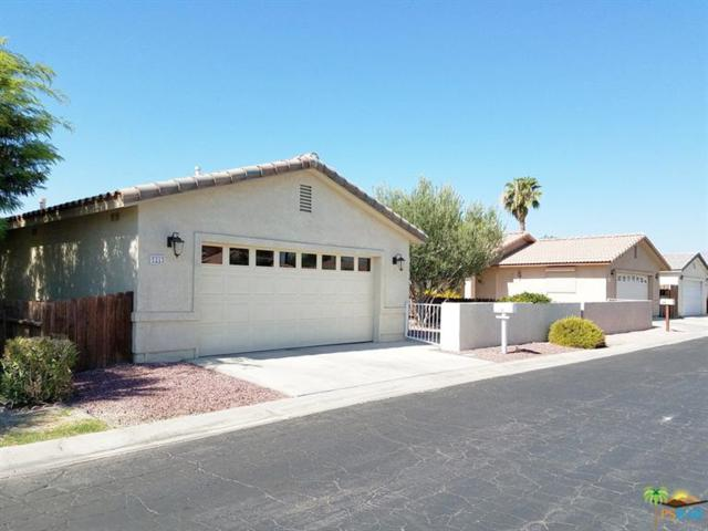 81641 Avenue 48 #21, Indio, CA 92201 (MLS #17254154PS) :: Hacienda Group Inc