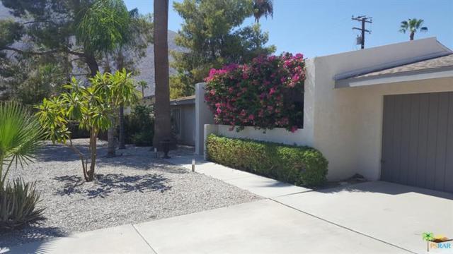 650 E Mesquite Avenue, Palm Springs, CA 92264 (MLS #17254166PS) :: Hacienda Group Inc