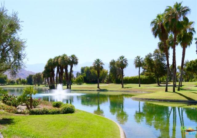 899 Island Drive #106, Rancho Mirage, CA 92270 (MLS #17254234PS) :: Hacienda Group Inc