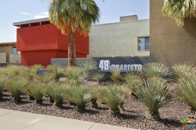 1498 E Baristo Road, Palm Springs, CA 92262 (MLS #17254280PS) :: Brad Schmett Real Estate Group