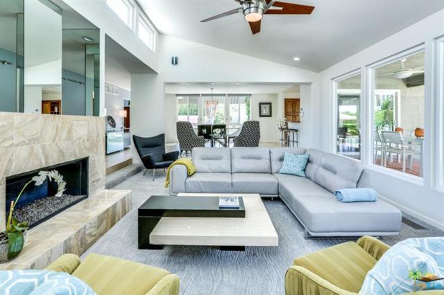 2567 S Calle Palo Fierro, Palm Springs, CA 92264 (MLS #17254354PS) :: Brad Schmett Real Estate Group
