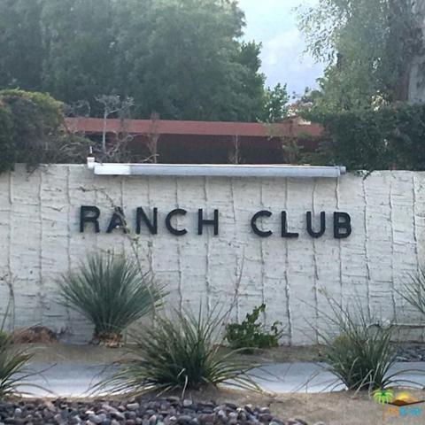 1409 N Sunrise Way #53, Palm Springs, CA 92262 (MLS #17254422PS) :: Hacienda Group Inc