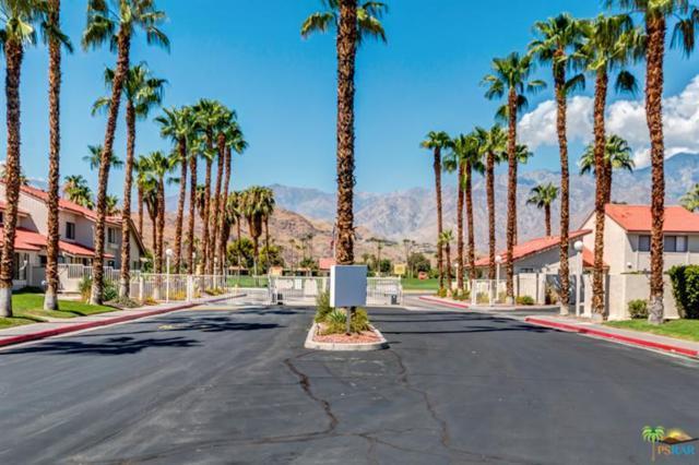 2010 Golf Club Drive #7, Palm Springs, CA 92264 (MLS #17254724PS) :: Brad Schmett Real Estate Group