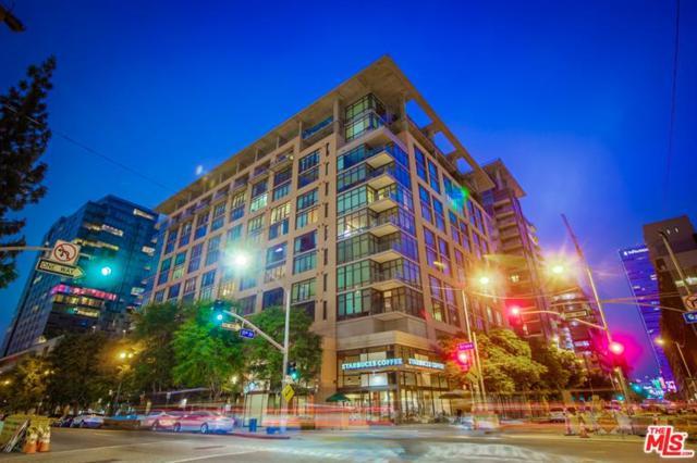 1111 S Grand Avenue Ph6, Los Angeles (City), CA 90015 (MLS #17254750) :: Hacienda Group Inc