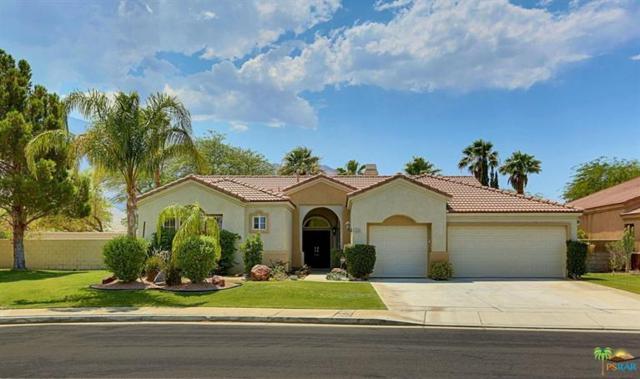 3330 E Circulo San Sorrento Road, Palm Springs, CA 92262 (MLS #17254812PS) :: Brad Schmett Real Estate Group