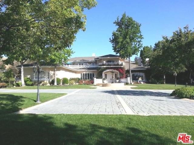3895 Peacock Court, Westlake Village, CA 91362 (MLS #17254814) :: Hacienda Group Inc