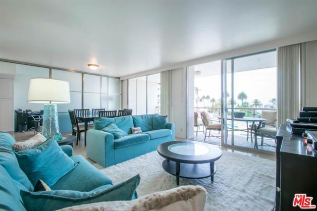 201 Ocean Avenue 401P, Santa Monica, CA 90402 (MLS #17254946) :: Hacienda Group Inc