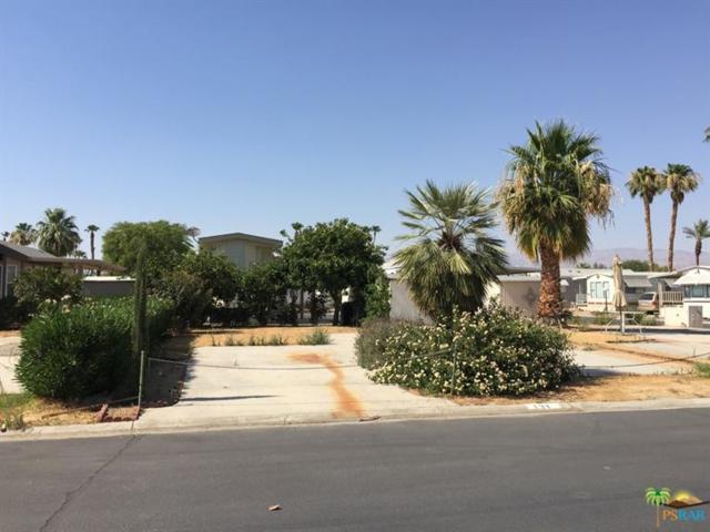 81620 Avenue 49 131A, Indio, CA 92201 (MLS #17255274PS) :: Brad Schmett Real Estate Group