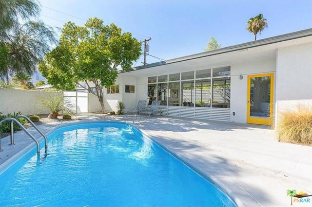 1358 E Alejo Road, Palm Springs, CA 92262 (MLS #17255292PS) :: Brad Schmett Real Estate Group