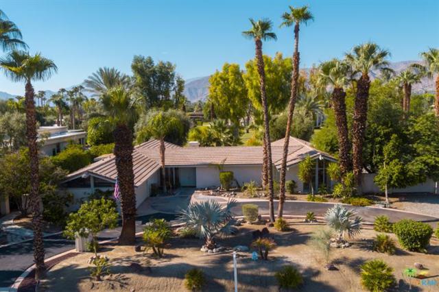 70911 Tamarisk Lane, Rancho Mirage, CA 92270 (MLS #17256282PS) :: Brad Schmett Real Estate Group