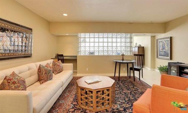 277 E Alejo Road #113, Palm Springs, CA 92262 (MLS #17256420PS) :: Brad Schmett Real Estate Group