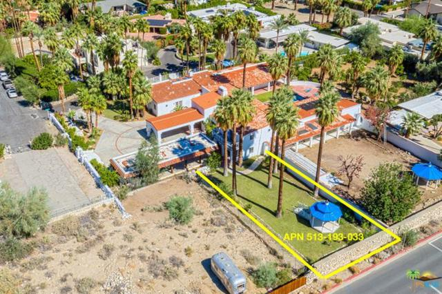 510 W Ramon Road, Palm Springs, CA 92262 (MLS #17256654PS) :: Deirdre Coit and Associates