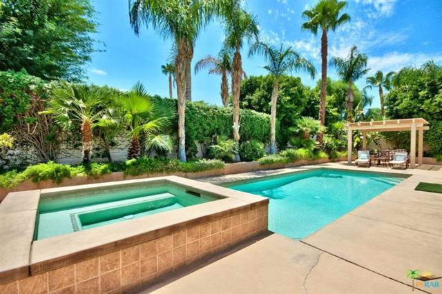 74935 Verbena Court, Indian Wells, CA 92210 (MLS #17257432PS) :: Brad Schmett Real Estate Group