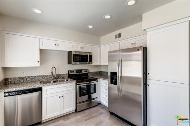 5960 Montecito Drive #2, Palm Springs, CA 92264 (MLS #17257588PS) :: Brad Schmett Real Estate Group
