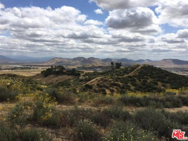 0 Crystal Hill And Boulder Ridge, Moreno Valley, CA 92555 (MLS #17257792) :: Team Wasserman