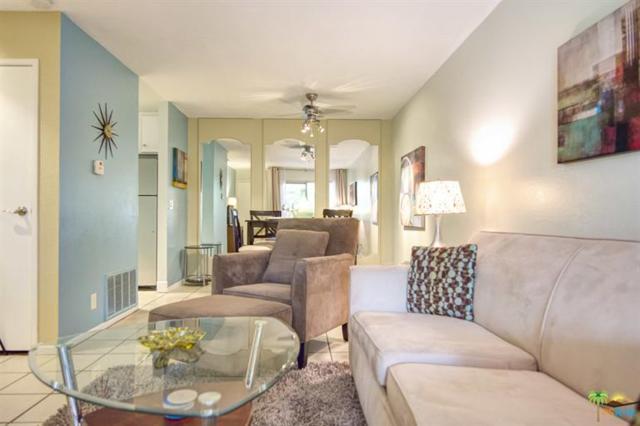 420 N Villa Court #101, Palm Springs, CA 92262 (MLS #17257974PS) :: Brad Schmett Real Estate Group