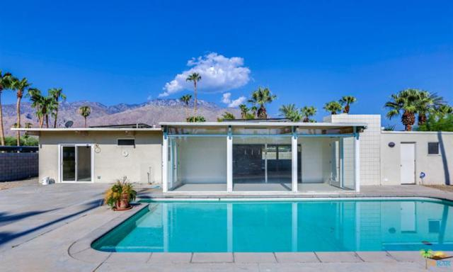 230 N Michelle Road, Palm Springs, CA 92262 (MLS #17257998PS) :: Brad Schmett Real Estate Group