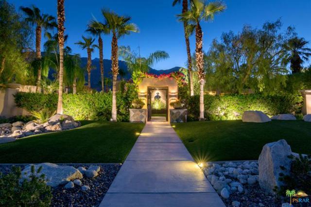 955 N Prescott Drive, Palm Springs, CA 92262 (MLS #17258018PS) :: Brad Schmett Real Estate Group