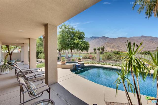 820 Snapdragon Circle, Palm Springs, CA 92264 (MLS #17258342PS) :: Brad Schmett Real Estate Group