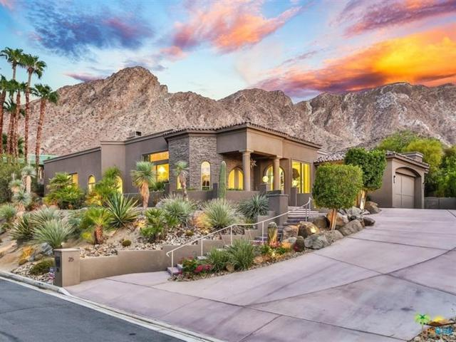 25 Evening Star Drive, Rancho Mirage, CA 92270 (MLS #17258592PS) :: Brad Schmett Real Estate Group