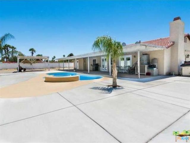 2500 Sharon Road, Palm Springs, CA 92262 (MLS #17259656PS) :: Brad Schmett Real Estate Group