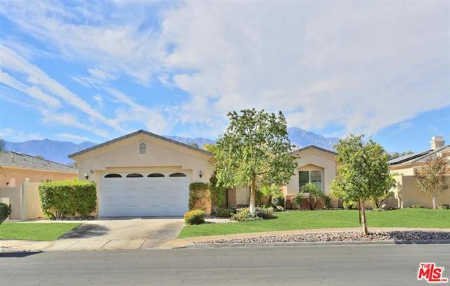 33 Champagne Circle, Rancho Mirage, CA 92270 (MLS #17259734) :: Team Michael Keller Williams Realty