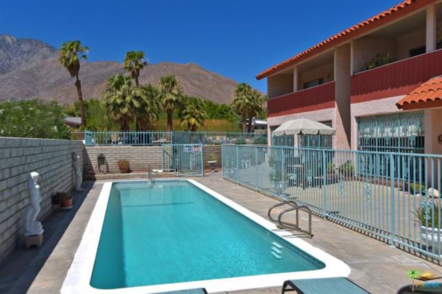 2526 N Junipero Avenue, Palm Springs, CA 92262 (MLS #17259898PS) :: Brad Schmett Real Estate Group