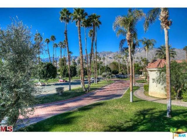 2700 E Mesquite Avenue C13, Palm Springs, CA 92264 (MLS #17260006PS) :: Deirdre Coit and Associates