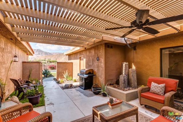 116 La Cerra Drive, Rancho Mirage, CA 92270 (MLS #17260520PS) :: Brad Schmett Real Estate Group