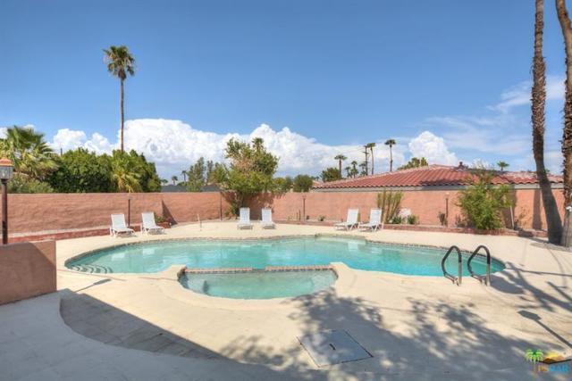 153 W Santa Clara Way, Palm Springs, CA 92262 (MLS #17260556PS) :: Deirdre Coit and Associates