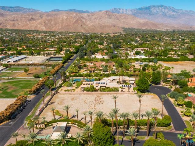 3 Shakespear Court, Rancho Mirage, CA 92270 (MLS #17260930PS) :: The John Jay Group - Bennion Deville Homes