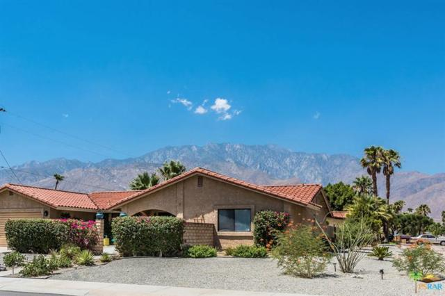 2399 N Volturno Road, Palm Springs, CA 92262 (MLS #17261422PS) :: Brad Schmett Real Estate Group