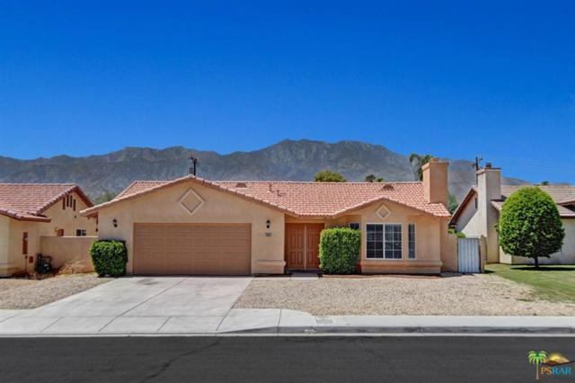 1889 Marguerite Street, Palm Springs, CA 92264 (MLS #17261552PS) :: Deirdre Coit and Associates